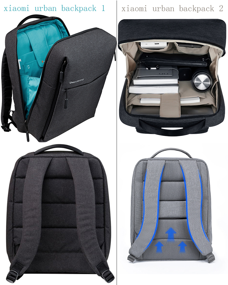 Mi Urban Backpack Global