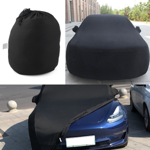 Outdoor Protector Full Car Cov