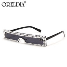 2020 Ретро Солнцезащитные очки женские модные брендовые дизайнерские