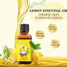 Lemon Massage Essential Oil…
