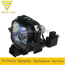 high quality ELPLP27/V13H010L27 Projector  Lamp for Epson EMP 54 EMP 74 EMP 74L PowerLite 54c EMP 54c V11H137020 EMP 74c EMP 75 inmoul replacement projector bulb for emp 53 emp 73 powerlite 53c powerlite 73c