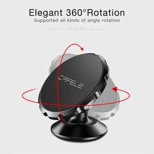 Image 3 - Универсальный магнитный автомобильный держатель CAFELE для телефона, автомобильный держатель, подставка для сотового телефона, магнитное крепление для мобильного телефона из алюминиевого сплава