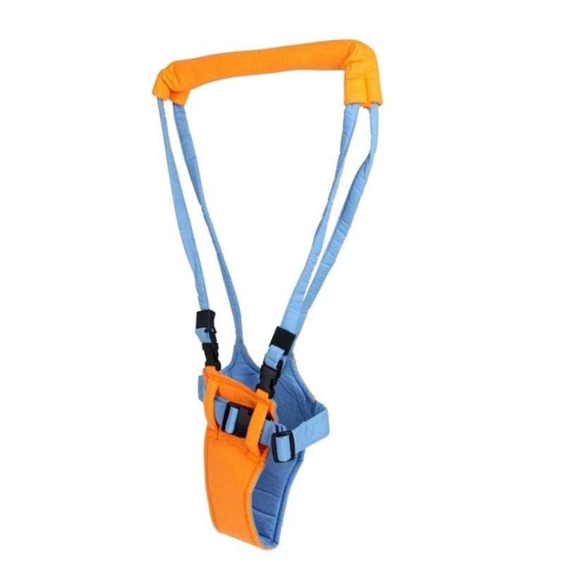 Hilittlekids Toddler Baby Walking Study Belt Harness Safe Keeper Learning Walking Assistant