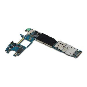 Image 2 - 삼성 갤럭시 S6 G920F 마더 보드 오리지널 대체 클린 로직 보드 안드로이드 시스템 전체 칩 메인 보드 32gb/64gb