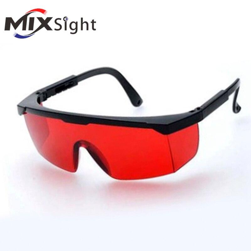 ZK20 дропшиппинг лазерная защита защитные очки сварочные очки защитные очки одежда для глаз Регулируемые Рабочие светонепроницаемые очки