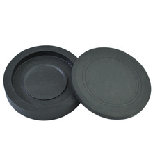 Chinese Inkstone Exquisite Painting Inkslab Ink Grinding Stone with Lid Ink