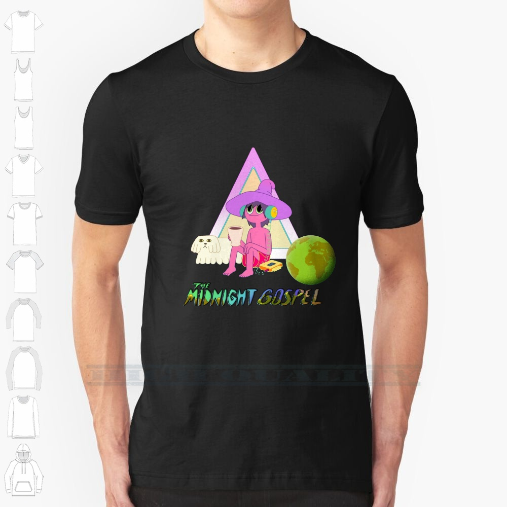 Animal de algodão tamanho grande 6xl, design personalizado do evangelho para homens e mulheres, camiseta de algodão tamanho grande 6xl