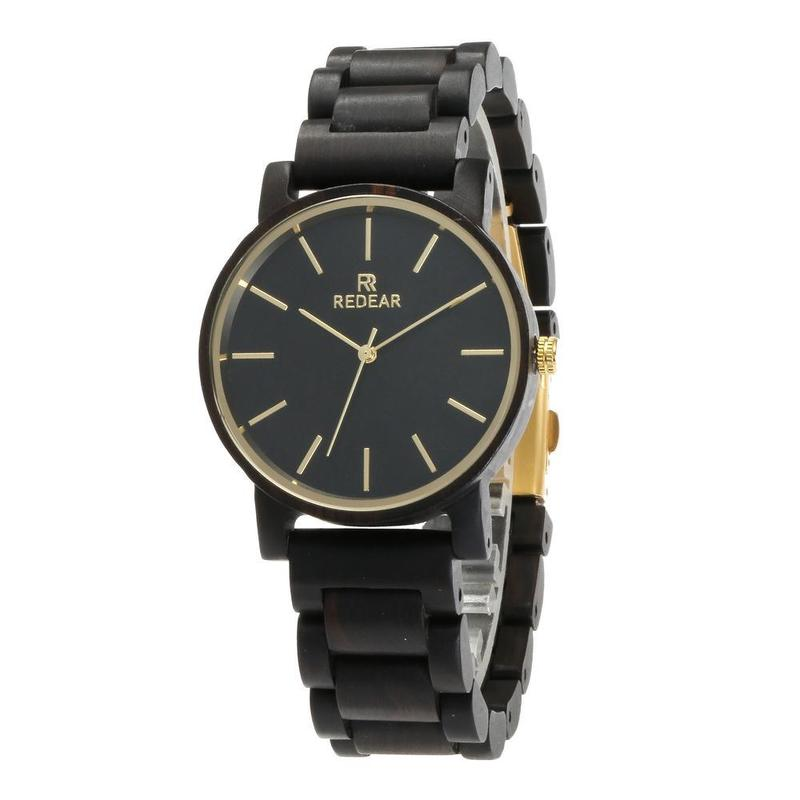 2019 Sale Selling Ebony Couple Watch Speed Sell Through Amazon International Wooden A Undertakes To Like Hot Cakes