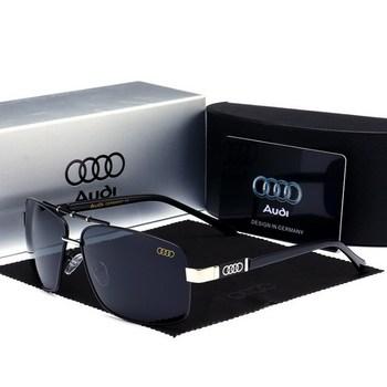 Audi Designer Polarized Sunglasses - UV400 1