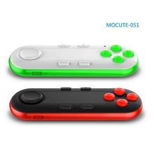 Draadloze Bluetooth Gamepad VR Remote Mini Bluetooth Game Controller Joystick voor PC Smartphone(China)