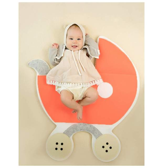 Baby Photography Clothing 3-12 Month Baby Variety  Theme Costume Studio Photo Props Clothes+Props New 4