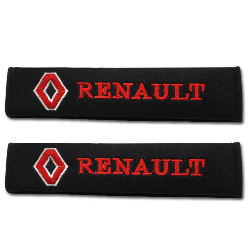 Ceyes coque de protection Auto style voiture pour Renault Megane 2 scénic Laguna Megane 3 Captur accessoires Fluence autocollants style voiture