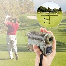 600 м лазерный дальномер для гольфа, дальномер для занятий спортом в гольф, 6х дальномер, измеритель скорости, дальномер