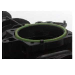 Image 3 - OEM 06J198211D Engine Intake Manifold For Audi A3 TT VW Passat CC Passat Skoda Superb Seat Leon 1.8L BZB 06J 198 211 D 06J198211