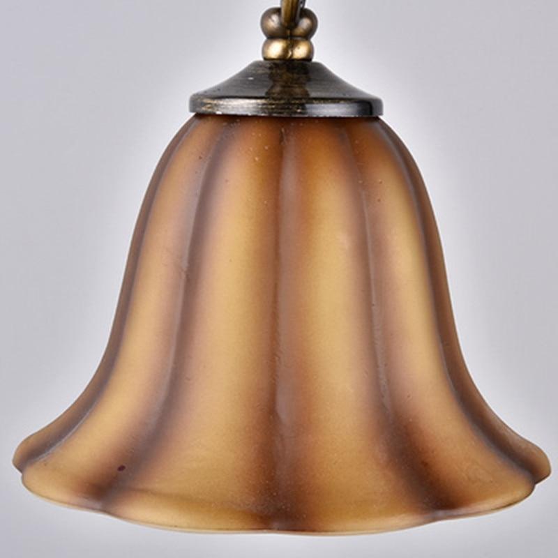 Lámpara de mono lamparas de mesa para el dormitorio lámpara de dormitorio mesa vintage lámparas de sala de estar para dormitorio lámpara - 6