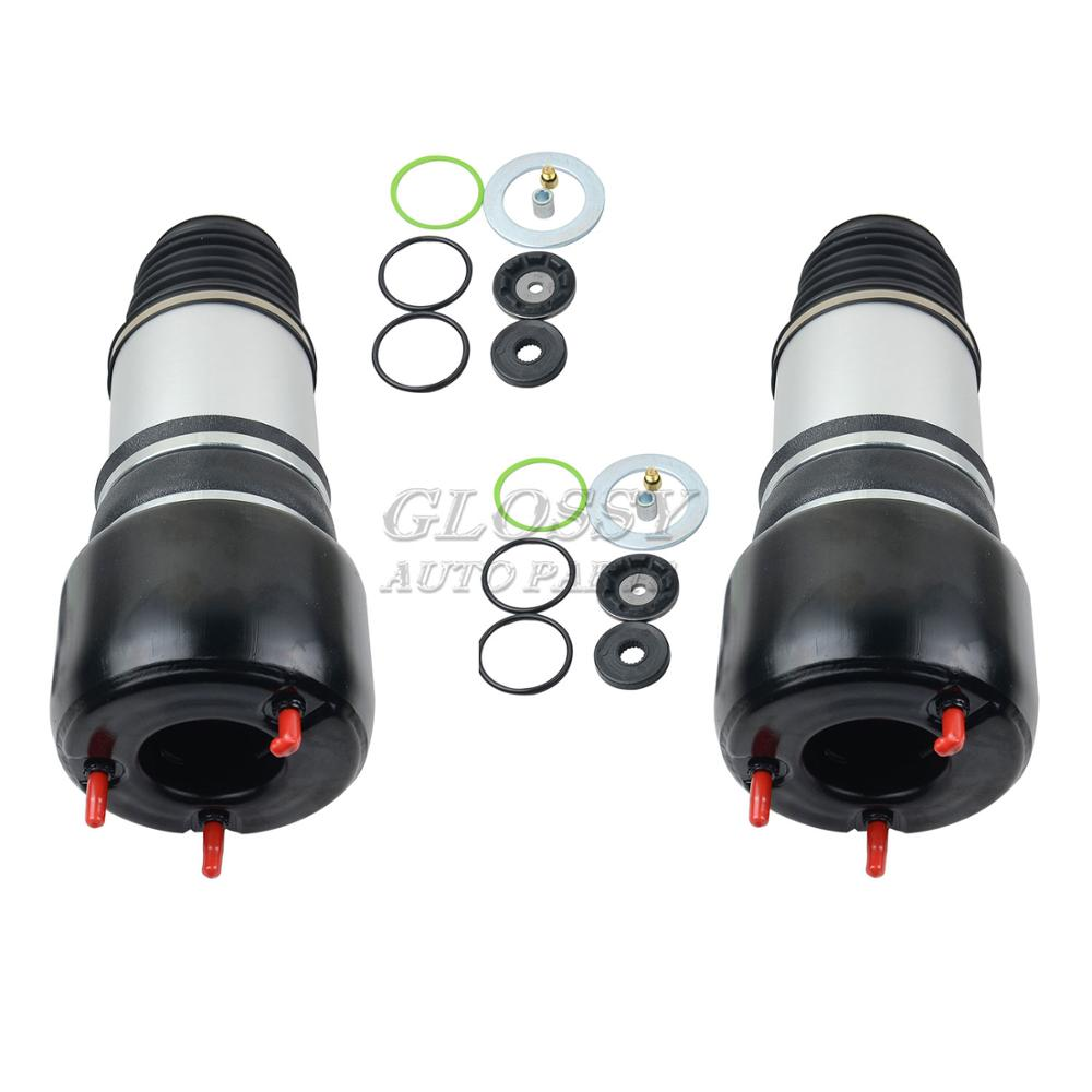 AP02 2 pcs Front Air Suspension Spring Bag For Mercedes C219 <font><b>W211</b></font> S211 CLS/E 200 220 230 240 270 280 300 320 350 400 420 500 550 image