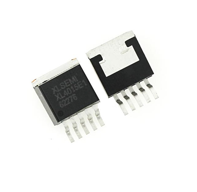 5PCS NEW XL4015E1 XL4015 TO-263 Can Be Purchased Directly