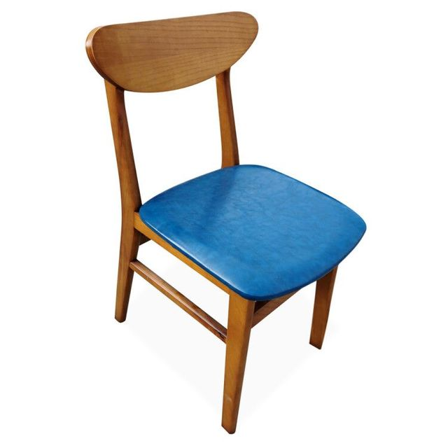 Ash Wood Dining Chair 3