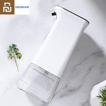 Youpin Enchen אוטומטי אינדוקציה קצף יד מכונת כביסה סט אוטומטי מתקן לסבון סבון 0.25s אינפרא אדום חיישן 2 הילוך מתכווננת