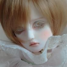 New Arrival Littlemonica LM Little Bear 1/4 Resin Body Toys Shop Gifts For Birthday Xmas High Quality BJD SD Dolls