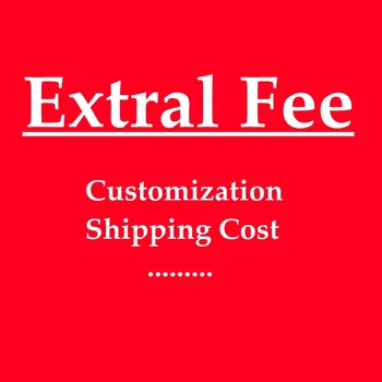 0.1USD Extral Cost For Customization,Shipping Cost,Resend Order....and So On. 8 orders image