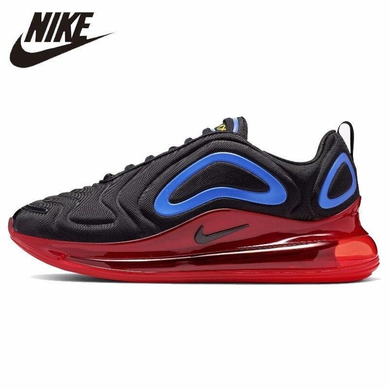 Nike Air Max 720 Original Man Running Shoes Breathable Air Cushion Outdoor Sports Sneakers Men #AO2924