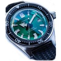 Atum novo 62mas sbdc053/spb051 relógios automáticos aço inoxidável mergulho relógio de pulso 200m safira à prova dwaterproof água relógio masculino cristal