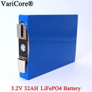 Battery-Pack Car-Motor-Batteries Lifepo4-Phosphate Large-Capacity Varicore Modification