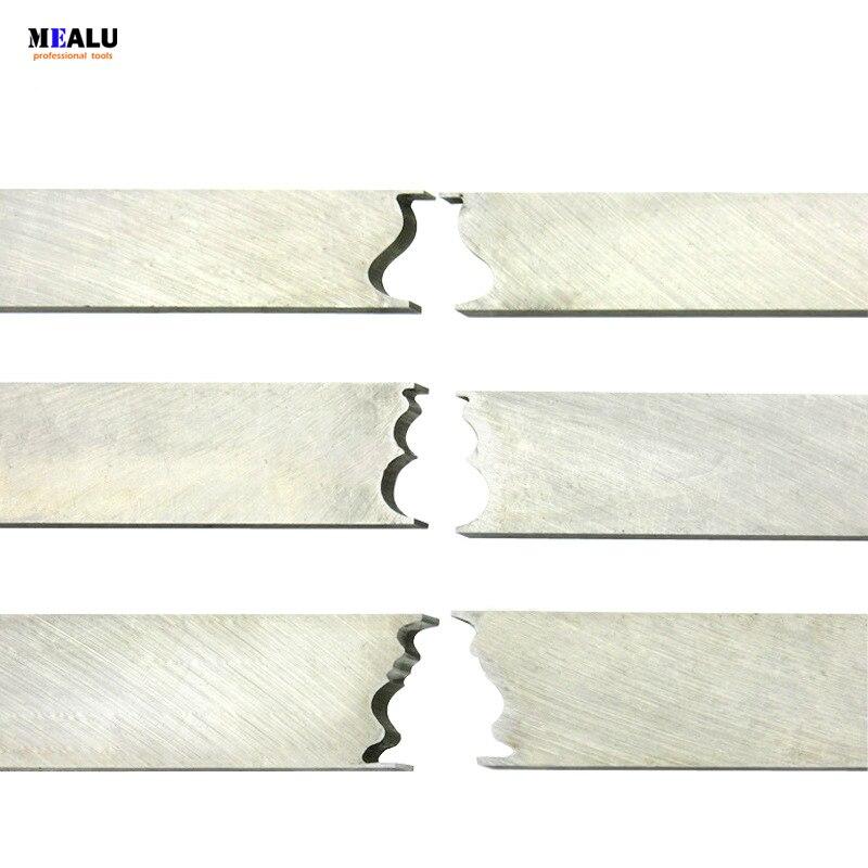 Gourd Model Bead molding cutter knife for turning lathe bead tool wooden bead tool Vase shape rosary knife