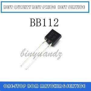 Image 1 - 20PCS ~ 50PCS BB112 TO 92 2