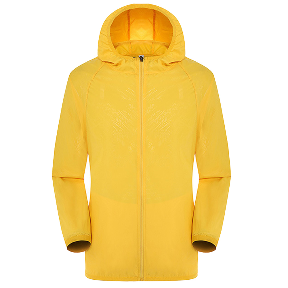 Ultra-Light Rainproof Windbreaker Jacket Breathable Waterproof Windproof For Women Men THJ99
