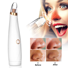 New Blackhead Remover Acne Pore Vacuum Skin Care Tools Pimple Removal Suction Tool Black head Face Cleaner