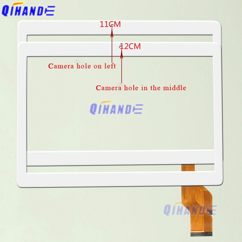New touch 10 1inch inch Tablet PC for  GT10JTY131 V1 0 V2 0 V3 0 V4 0 V5 0  SLR Touch Screen Glass Panel Digitizer Sensor
