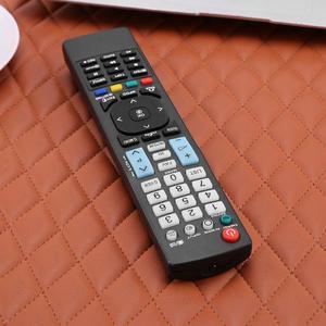 Image 2 - Controle remoto substituto para controle remoto, controle de televisão em plástico preto, para lg a5AKB 72914202 tv