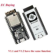 Esp32 placa de desenvolvimento ESP-32 ESP-32S esp 32 s lua wi fi bluetooth nó mcu placa iot para luanode nodemcu NodeMCU-32S esp32 s