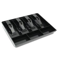 Cassetto Porta Soldi Rendiresto rejestracja Cassa 4 rachunek 3 moneta PortaSoldi gotówka Torby i pudełka z węglem aktywnym    -