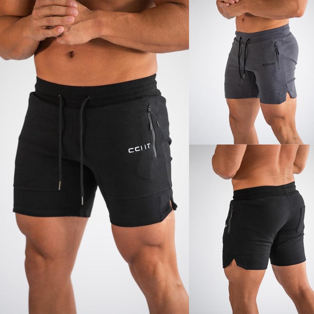 Shorts Training Sport Gym Men D30 Jogging Quick-Dry