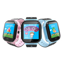 Kids Smart Watch GPS Activity Tracker Anti-Lost SOS 4G Waterprrof Bluetooth Camera Android Watch Quick Dial SOS Call Smartwatch gps tracker children watch anti lost sos call kids smart watch child watch tracking bracelet smartwatch support sim card new