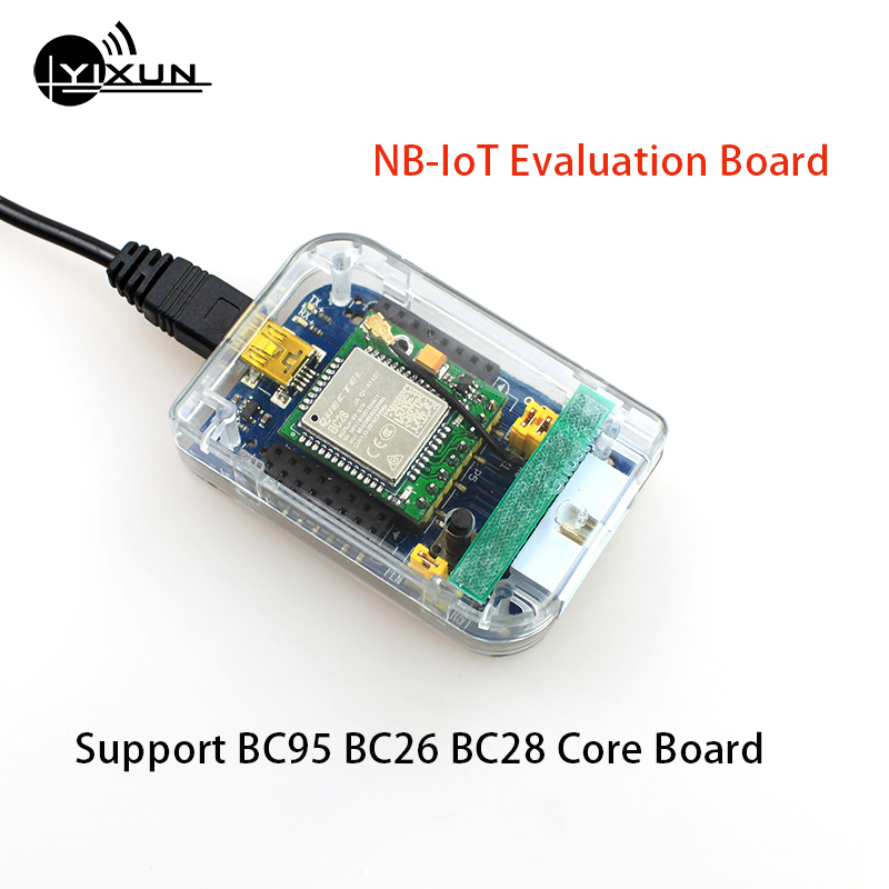BC95 BC95-B5 BC95-B8 BC95-G BC26 BC28 NB-IoT Evaluation Board NB-QuckStarter NB Module Development Board Core Breakout Board