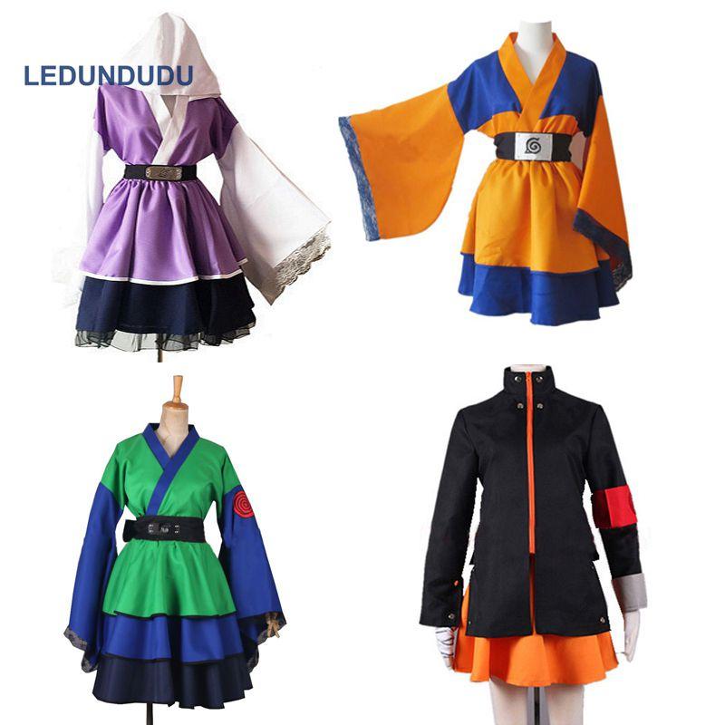 Naruto:Shippūden Hatake Kakashi Cosplay Outfits Adult Children Full Suit Costume