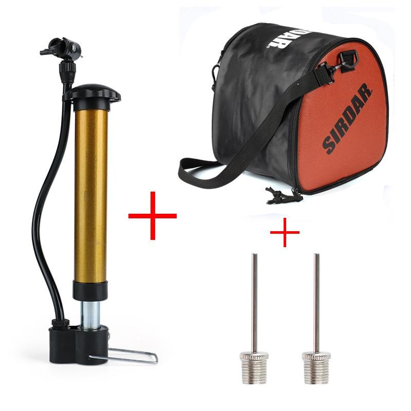 Genuine Product SIRDAR Shoulder Bag/ Hand Bag Basketball Bag Training Sports Backpack Sports Bag String Bag Football Volleyball