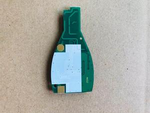 Image 3 - 3 Button Smart Remote Key 315mhz/433mhz fob for Mercedes Benz after 2000+ NEC&BGA replace NEC Chip