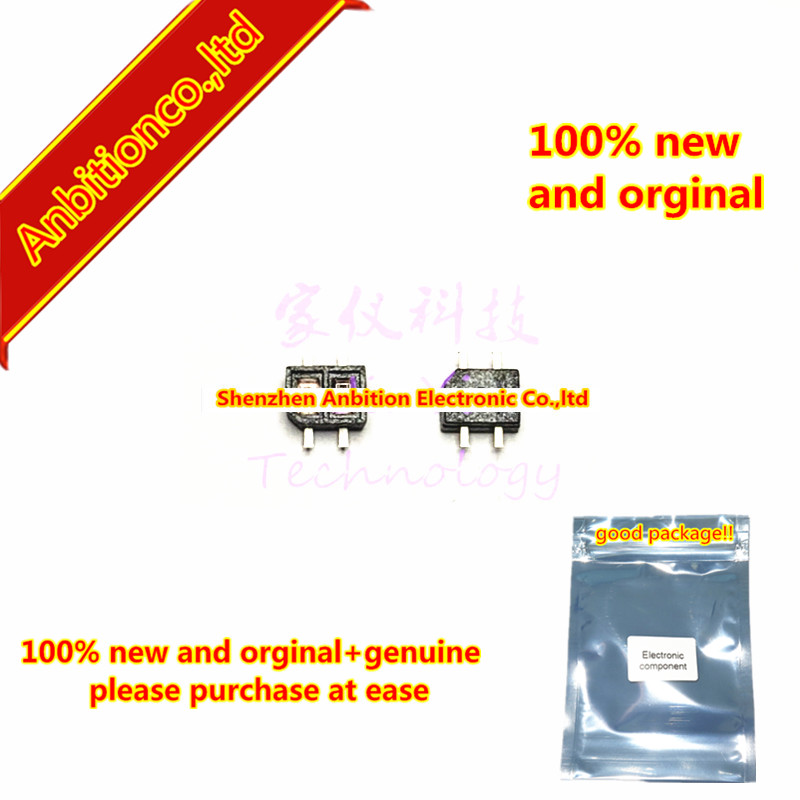 10pcs  100% New And Orginal GP4S11 Reflective Optical Sensor Small SMD Photoelectric Switch Printer In Stock