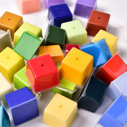 24 color 30ml jelly gouache paint set / student portable sketching gouache paint set / art supplies
