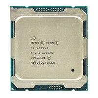 Original Intel Xeon processor E5 8 2609V4 1.70GHZ Core 20MB SmartCache LGA2011 3 E5 2609 V4 E5 2609 E5 2609V4 V4 frete grátis|CPUs| |  -