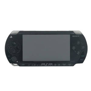 Game-Console Sony Psp Handheld PSP-1000 Black-Color for with 32GB Memory-Card Old-Psp