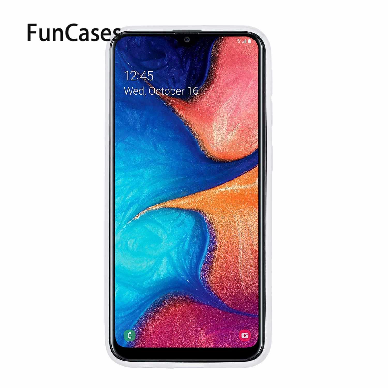 Untuk Samsung A50 A50S A30S Samsung A20E A70 A20 Galaxy A6 Plus 2018 A40 Tritone J530 J6 A20S A750 a8 A30 J730 A10 J4 J330