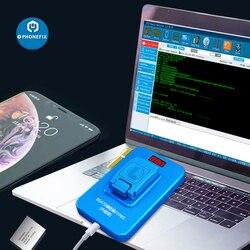 JC Pro1000S JC P7 Pro dla 5SE-7P JC P11 NAND programator dla iPhone 8/8P/X/XR/XSMAX NAND odczyt aktualizacji pamięci błąd naprawy