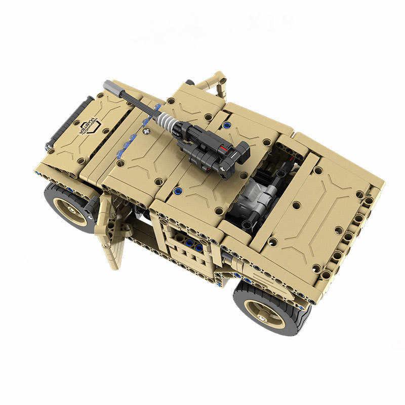 Technic RC Машинки с дистанционным управлением, новый блок, автомобиль, строительный блок, кирпичные игрушки для детей, подарки для детей