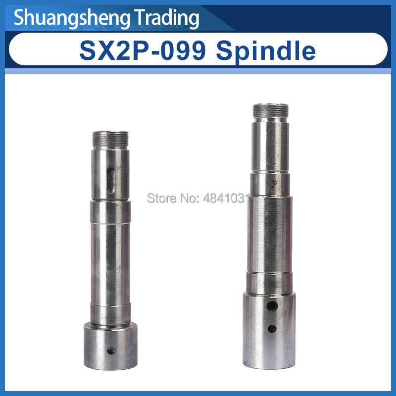 MT3#&R8 Spindle SIEG SX2P-099 Drilling And Milling Machine Accessories